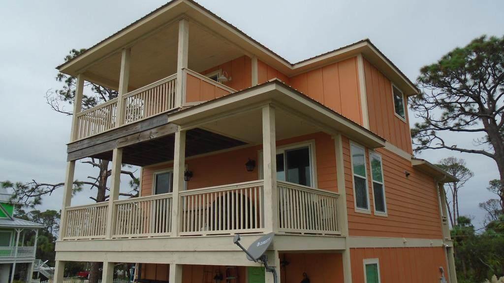 320 Cape San Blas Rd - Photo 1