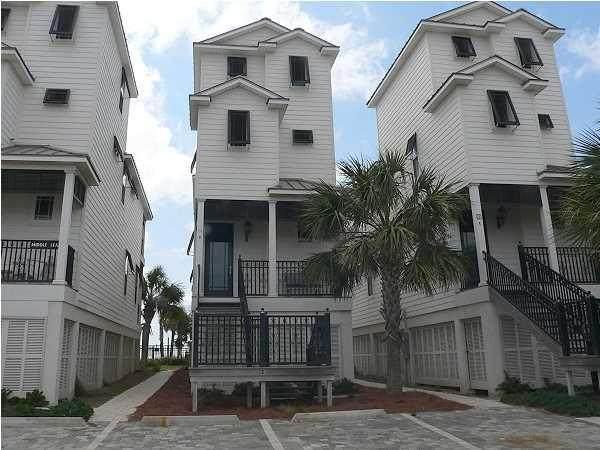 44 W Gorrie Dr D, ST. GEORGE ISLAND, FL 32328 (MLS #306696) :: The Naumann Group Real Estate, Coastal Office
