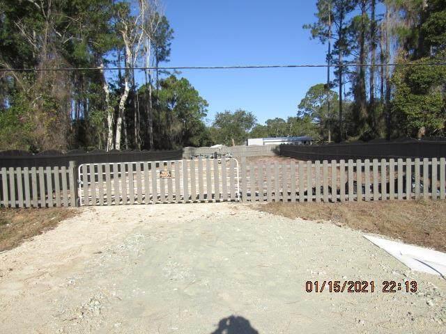 2159 Hwy 98 E, CARRABELLE, FL 32323 (MLS #306697) :: The Naumann Group Real Estate, Coastal Office