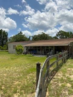 159 Quail Run Dr, CARRABELLE, FL 32322 (MLS #306699) :: The Naumann Group Real Estate, Coastal Office
