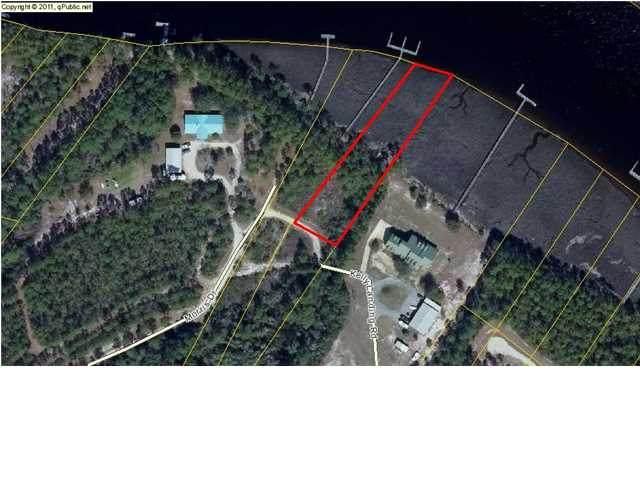 189 Kelly Landing Rd, CARRABELLE, FL 32322 (MLS #306783) :: Anchor Realty Florida