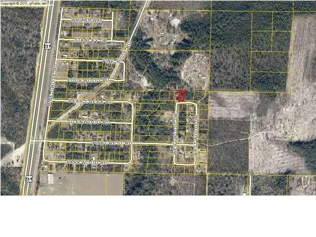 10 Bear Creek Rd, FOUNTAIN, FL 32438 (MLS #306790) :: The Naumann Group Real Estate, Coastal Office