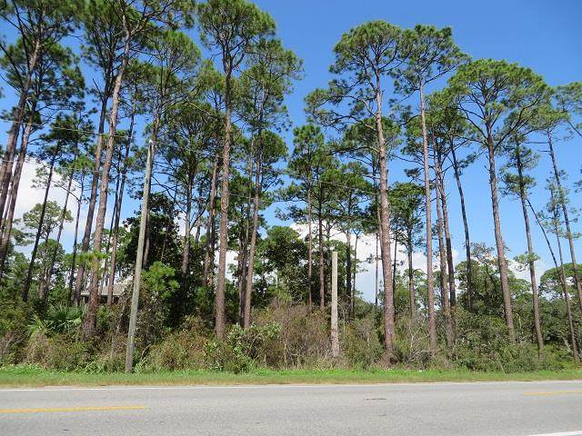 771 Hwy 98, EASTPOINT, FL 32328 (MLS #306875) :: The Naumann Group Real Estate, Coastal Office