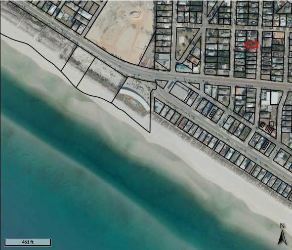 TBD Camelia St, PANAMA CITY BEACH, FL 32407 (MLS #306971) :: Anchor Realty Florida