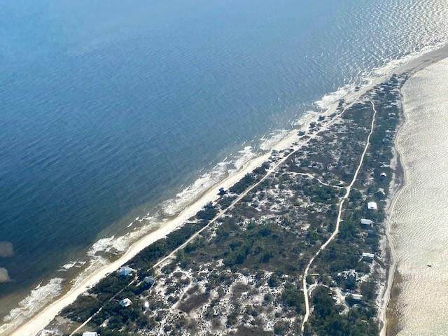520 Gulf Shore Dr, CARRABELLE, FL 32322 (MLS #307003) :: The Naumann Group Real Estate, Coastal Office