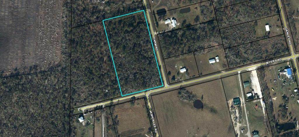 TBD Myers Rd - Photo 1