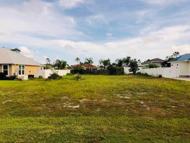 TBD White Blossom Trl, PORT ST. JOE, FL 32456 (MLS #307137) :: The Naumann Group Real Estate, Coastal Office