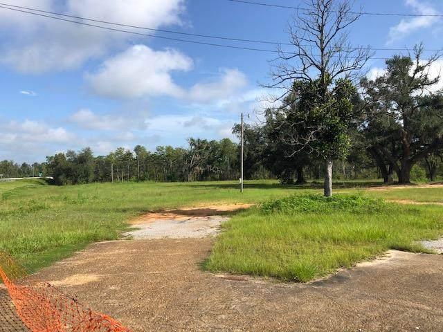 1360 Hwy  71, WEWAHITCHKA, FL 32465 (MLS #307383) :: The Naumann Group Real Estate, Coastal Office
