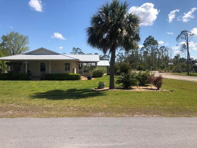 6808 Georgia Ave, PORT ST. JOE, FL 32456 (MLS #307425) :: Anchor Realty Florida