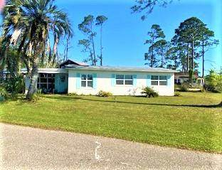 1501 Monument Ave, PORT ST. JOE, FL 32456 (MLS #307481) :: Anchor Realty Florida