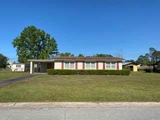1907 Juniper Ave, PORT ST. JOE, FL 32456 (MLS #307501) :: The Naumann Group Real Estate, Coastal Office