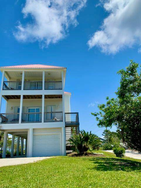 4410 Cape San Blas Rd, PORT ST. JOE, FL 32456 (MLS #307549) :: Anchor Realty Florida