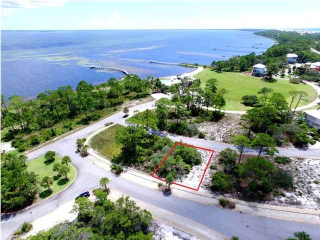 Lot 66 Pinnacle Dr, CAPE SAN BLAS, FL 32456 (MLS #307571) :: The Naumann Group Real Estate, Coastal Office