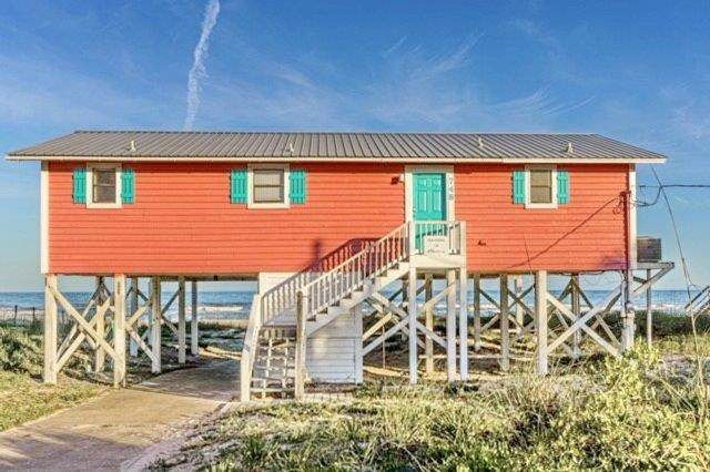 748 W Gorrie Dr, ST. GEORGE ISLAND, FL 32328 (MLS #307573) :: The Naumann Group Real Estate, Coastal Office