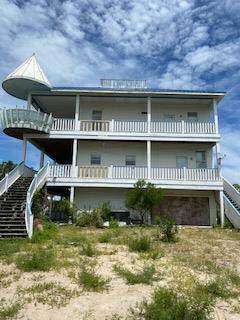315 Quinn St, ST. GEORGE ISLAND, FL 32328 (MLS #307576) :: The Naumann Group Real Estate, Coastal Office