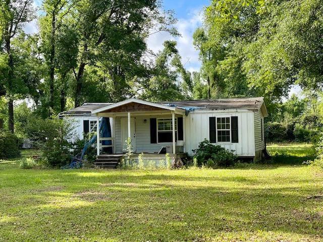 148 Albany Thomas Rd, WEWAHITCHKA, FL 32465 (MLS #307692) :: The Naumann Group Real Estate, Coastal Office