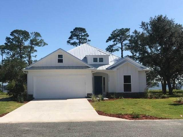 1712 St George's Ct, EASTPOINT, FL 32328 (MLS #307896) :: Anchor Realty Florida