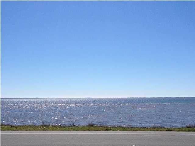 1733 Hwy 98, EASTPOINT, FL 32328 (MLS #308047) :: Anchor Realty Florida