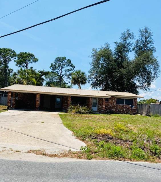 311 Bay Shore Dr, PANAMA CITY BEACH, FL 32407 (MLS #308245) :: The Naumann Group Real Estate, Coastal Office