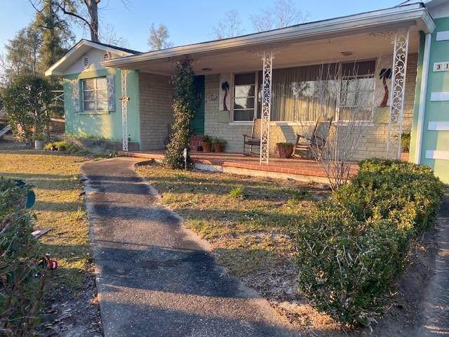 317 E Reid Ave, WEWAHITCHKA, FL 32465 (MLS #308268) :: Anchor Realty Florida