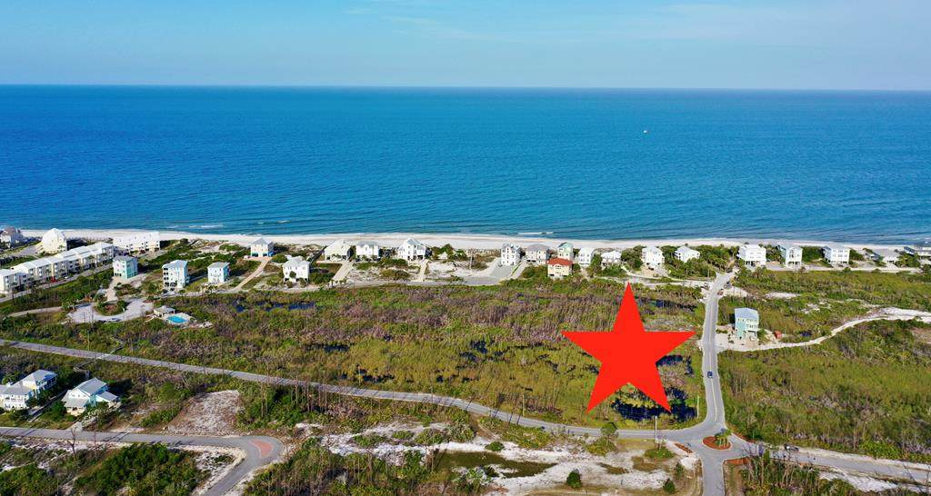 LOT R-4 Secluded Dunes Dr - Photo 1