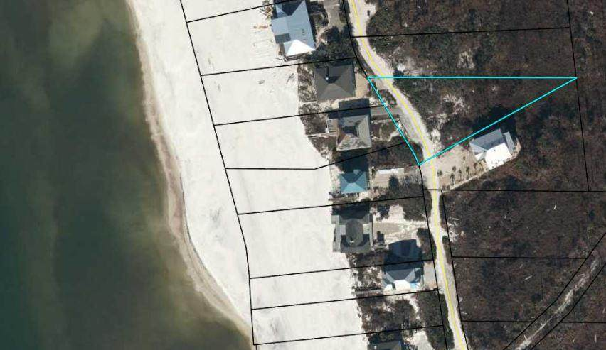lot Secluded Dunes Dr - Photo 1