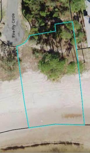 3398 Firefly Cir Lot 59, CARRABELLE, FL 32323 (MLS #308536) :: Anchor Realty Florida