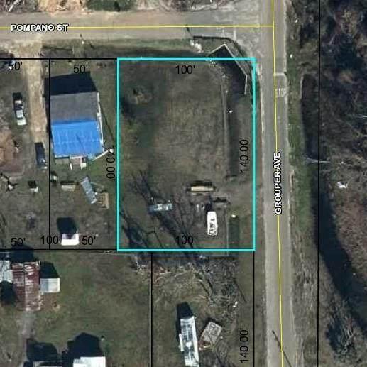 2171 Grouper Ave, PORT ST. JOE, FL 32456 (MLS #308644) :: The Naumann Group Real Estate, Coastal Office