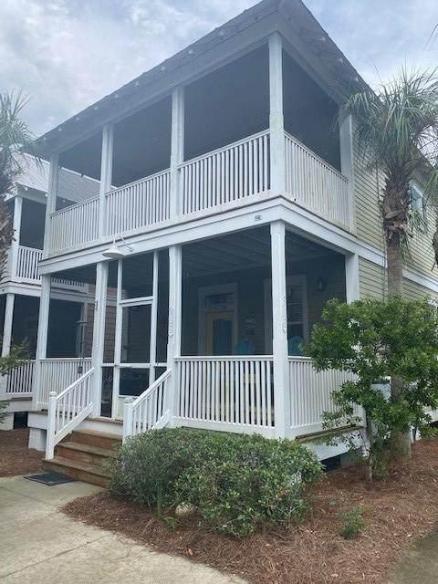 3050 Hwy 98 W D122, PORT ST. JOE, FL 32456 (MLS #308954) :: The Naumann Group Real Estate, Coastal Office