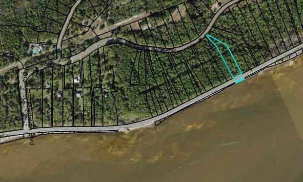 336 Gramercy Plantation Blvd, EASTPOINT, FL 32328 (MLS #308998) :: Anchor Realty Florida