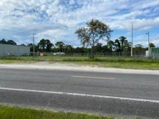 153 Hwy 98, EASTPOINT, FL 32328 (MLS #309094) :: Berkshire Hathaway HomeServices Beach Properties of Florida