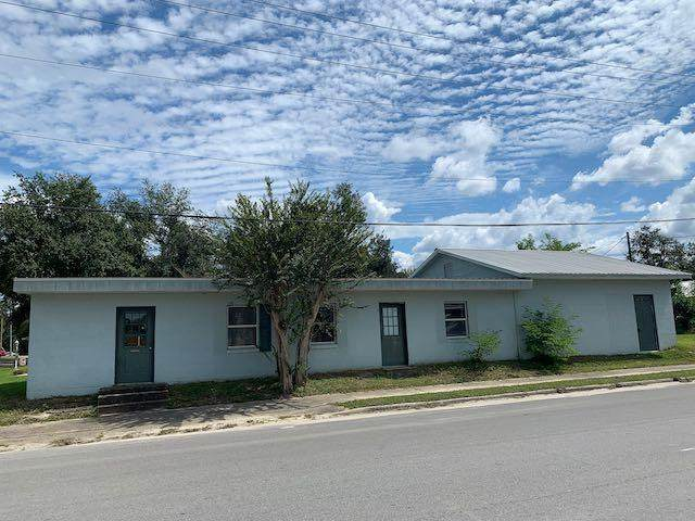 108 N 2Nd St, WEWAHITCHKA, FL 32465 (MLS #309116) :: Anchor Realty Florida