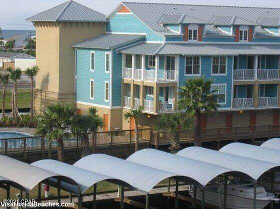 4000 Hwy 98 W B4-104, MEXICO BEACH, FL 32456 (MLS #309204) :: Anchor Realty Florida