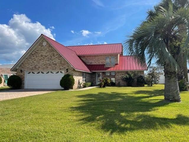 312 Beacon Rd, PORT ST. JOE, FL 32456 (MLS #309279) :: Anchor Realty Florida