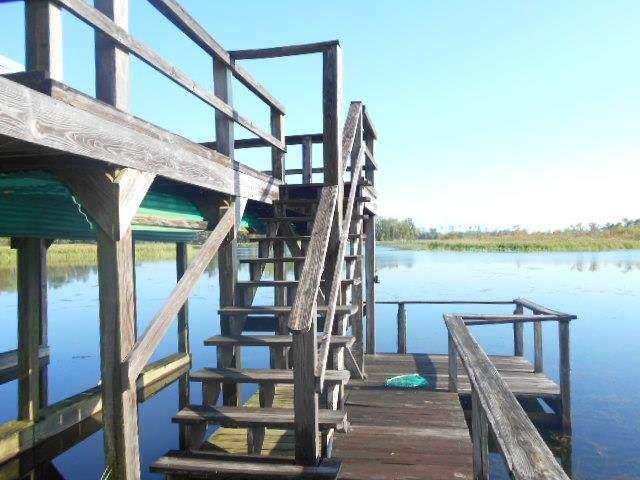 7804 Lake Seminole Rd, SNEADS, FL 32460 (MLS #309343) :: Anchor Realty Florida
