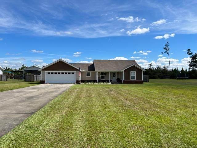 216 Edge Hill Rd, WEWAHITCHKA, FL 32465 (MLS #309355) :: Anchor Realty Florida
