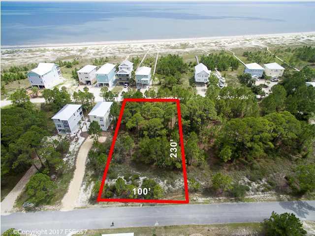 0 Mercury Ln 41 & 42, PORT ST. JOE, FL 32456 (MLS #255063) :: Berkshire Hathaway HomeServices Beach Properties of Florida