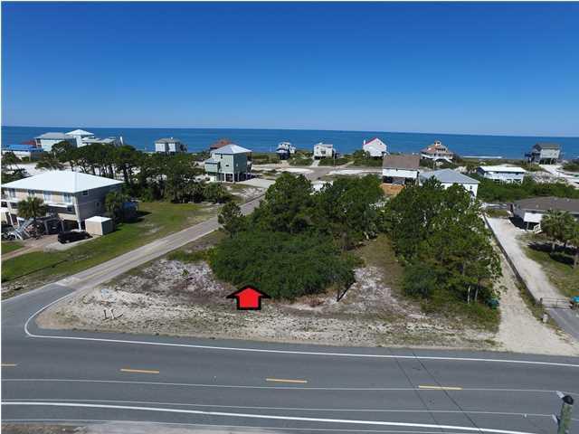 0 Cape San Blas Rd, CAPE SAN BLAS, FL 32456 (MLS #257940) :: Berkshire Hathaway HomeServices Beach Properties of Florida