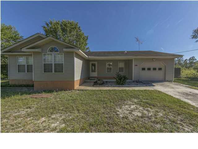 150 Ocklawaha Rd, WEWAHITCHKA, FL 32465 (MLS #258377) :: Coast Properties