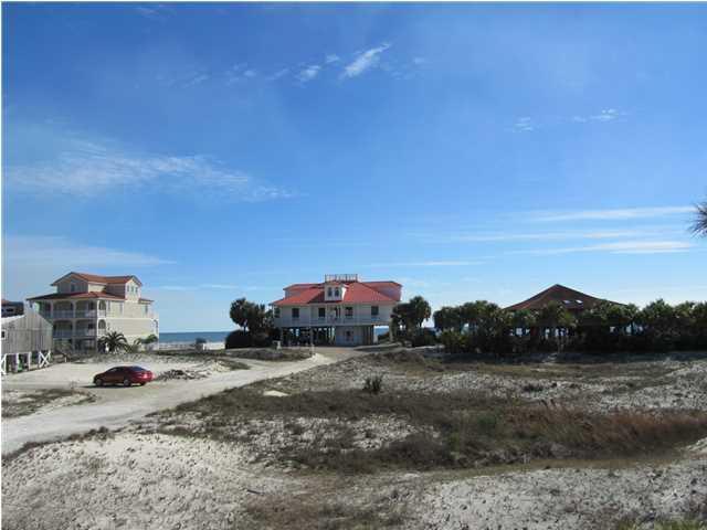 1360 East Gulf Beach Dr, ST. GEORGE ISLAND, FL 32328 (MLS #258403) :: Coast Properties