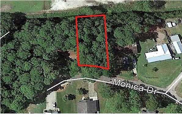 117 Monica Dr, PORT ST. JOE, FL 32456 (MLS #258597) :: Coast Properties