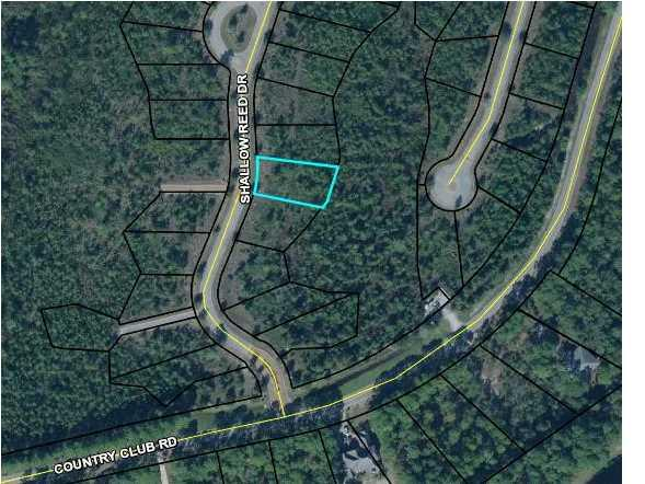 39 Shallow Reed Dr Lot 39, PORT ST. JOE, FL 32456 (MLS #259047) :: Coast Properties