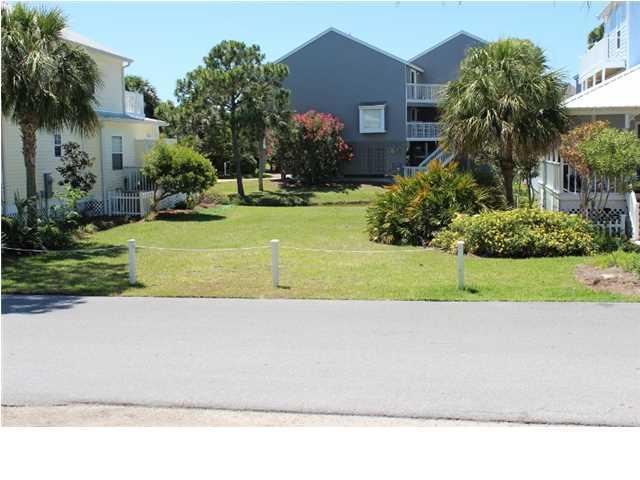 0 Parkside Cir, CAPE SAN BLAS, FL 32456 (MLS #259153) :: Berkshire Hathaway HomeServices Beach Properties of Florida