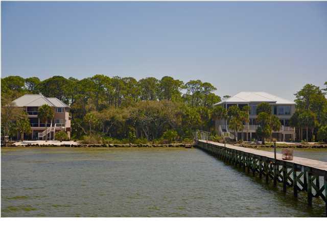 2231 Coquina Dr, ST. GEORGE ISLAND, FL 32328 (MLS #259157) :: Coastal Realty Group