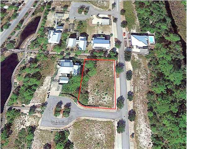 103 Whirlwind Ct., PORT ST. JOE, FL 32456 (MLS #259440) :: Coast Properties