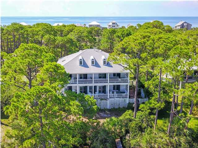 1709 East Gulf Beach Dr, ST. GEORGE ISLAND, FL 32328 (MLS #259628) :: Coast Properties