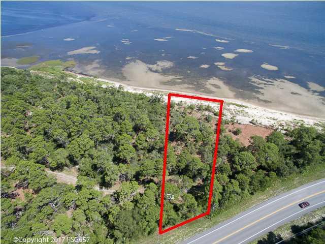 0 Pristine Dr Lot 2, CARRABELLE, FL 32322 (MLS #259634) :: Coast Properties