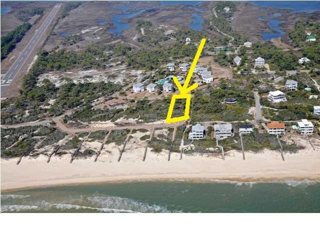 1500 Gulf View Way, ST. GEORGE ISLAND, FL 32328 (MLS #259944) :: Berkshire Hathaway HomeServices Beach Properties of Florida