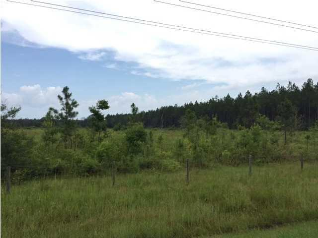 0 Cr 386 North, WEWAHITCHKA, FL 32465 (MLS #260014) :: Berkshire Hathaway HomeServices Beach Properties of Florida