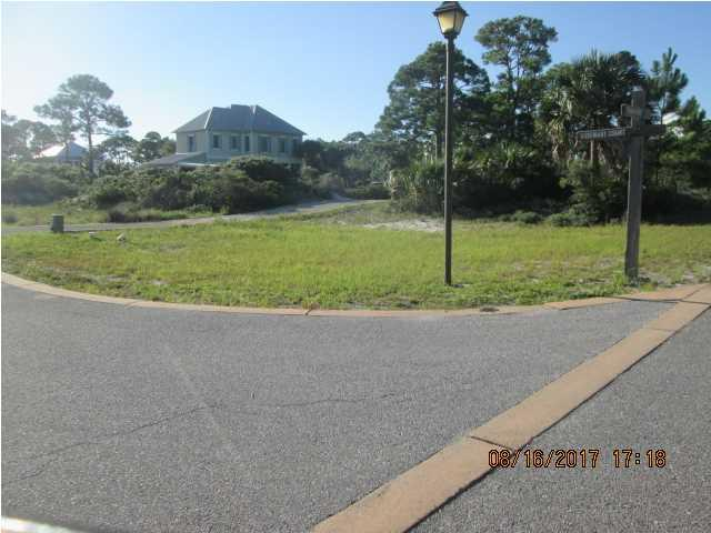 0 Rosemary Ct, CAPE SAN BLAS, FL 32456 (MLS #260037) :: Coast Properties